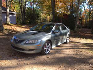 2004 Mazda 6 for Sale in Athol, MA