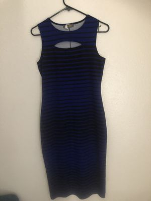 Blue dress for Sale in El Cajon, CA