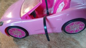 Barbie doll car for Sale in Victoria, TX