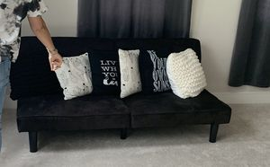 Couch- Bed for Sale in San Diego, CA