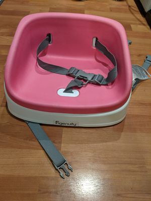 Ingenuity booster seat for Sale in Kirkland, WA