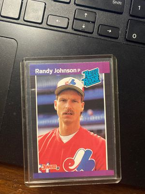 Baseball card for Sale in Woburn, MA