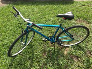 "High roller single speed bike, 700c (27.5""), blue for Sale in Orlando, FL"