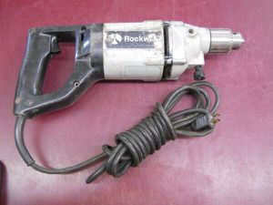 """Hammer Drill ROCKWELL / PORTER CABLE 1/2"""" for Sale in Columbus, OH"""