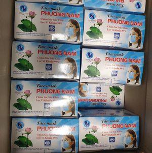 Masskk 50 pcs/box for Sale in Sugar Hill, GA