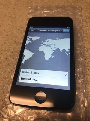 iPod Touch 16GB for Sale in Alexandria, VA