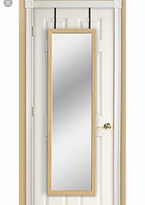 Over the door mirror for Sale in West Covina, CA