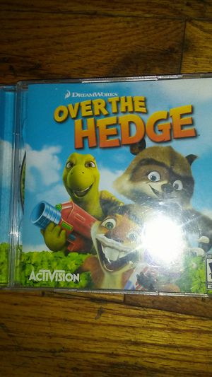 Over the hedge game for computer for Sale in Saginaw, MI