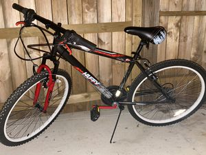 Huffy Mountain Bike for Sale in Manassas, VA