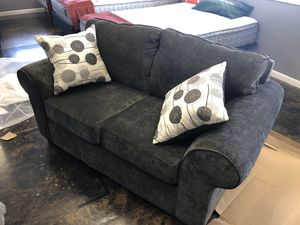 Sofa - $39 initial payment and 100 days to pay 0FF for Sale in Jonesboro, AR