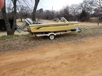 Boat for Sale in Choctaw,  OK
