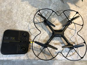 Sharper Image DX-3 video quadcopter drone for Sale in Portland, OR