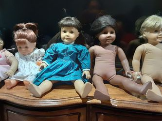 7 American Girl Dolls for Sale in Aurora,  CO