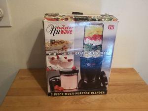 Twister Nuwave chopper / Grinder / mixer / Blender for Sale in Warren, MI