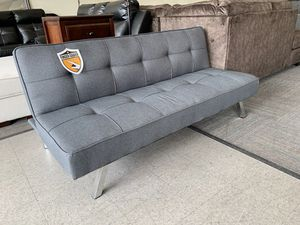 All Brand New Never Used Serta Memory Foam Futon Sleeper. Only $149. Close Out Furniture Store Sale for Sale in Norfolk, VA