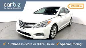 2012 Hyundai Azera for Sale in Baltimore, MD