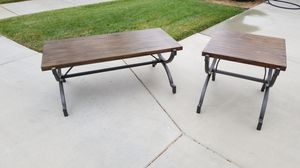 Livingroom tables for Sale in Beaumont, CA