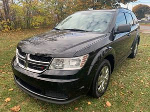 2016 Dodge Journey for Sale in Oregon, OH