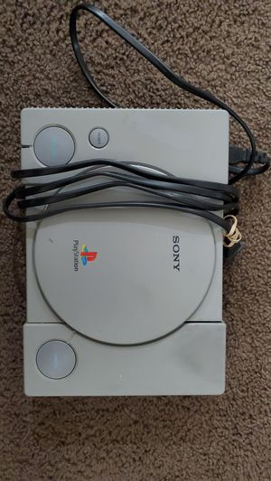 Sony Playstation for Sale in Avondale, AZ