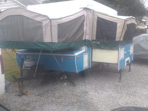 00' Camplite Pop Up Camper For Sale for Sale in North County, MO