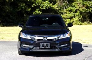 AM/FM Stereo 2015 Accord  for Sale in Muskegon, MI