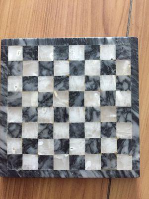 Marble chessboard for Sale in Miami, FL