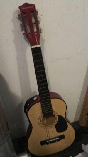 Burswood beginner guitar for Sale in Greenville, SC