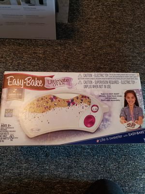 Easy Bake Oven for Sale in Gahanna, OH