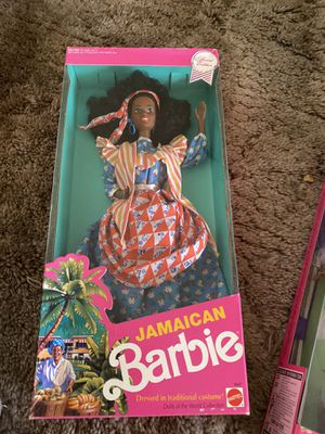 Jamaican Barbie, first in Bullard for Sale in Fresno, CA