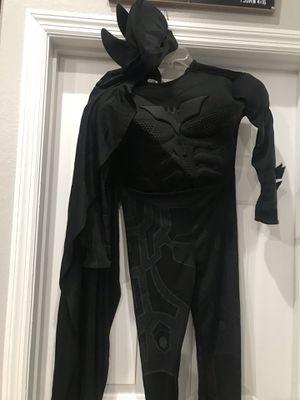 Batman costume for Sale in Deltona, FL
