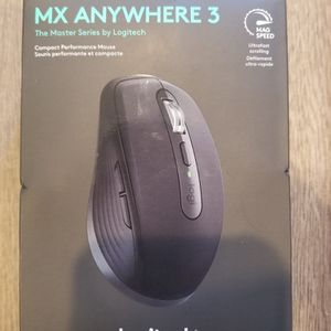 MX ANYWHERE 3 MOUSE BRAND NEW SEALED! for Sale in Walnut, CA