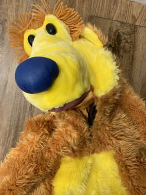 Disney Bear in the Big Blue House Costume Adult L for Sale in North Tustin, CA