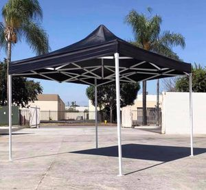 ☀️☀️☀️10x10ft Easy Pop Up Canopy Tent for Outdoor Events☀️☀️☀️ for Sale in Chino, CA