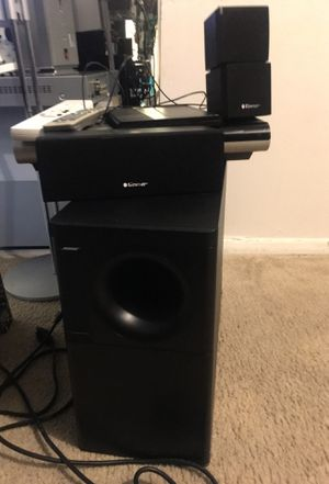 Bose Lifestyle 25 for Sale in Arlington, VA