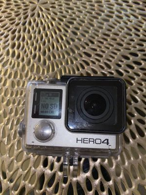 Hero GoPro with charger only for Sale in Medford, MA