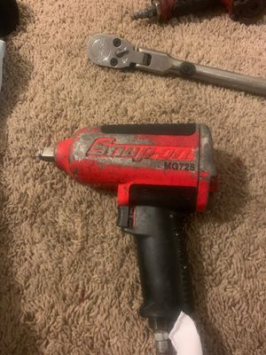snap on 1/2 impact socket for Sale in Washington, DC