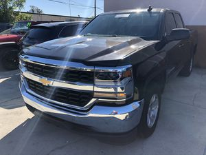 "2018 CHEVY SILVERADO LT ""UNCLE KEVIND GOING BANANAS !! No shakes or funny smells !! $399/mo for Sale in Cape Coral, FL"