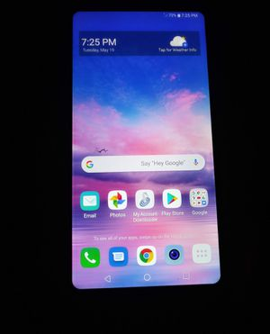 Lg stylo 4 for Sale in Russell, KS