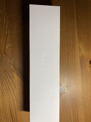 Apple Watch Series 5 44mm (Space Grey) for Sale in Federal Way, WA