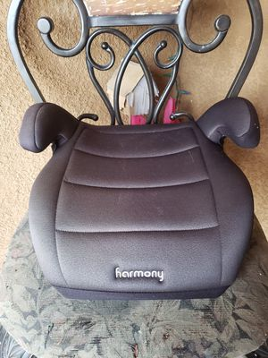 Harmony Booster Seat $6 firm for Sale in Bakersfield, CA