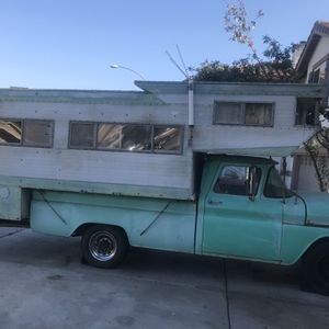 Free Camper for Sale in Chula Vista, CA