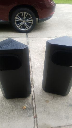Bose 401 speakers for Sale in Columbia, SC