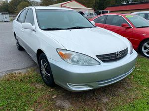 2003 Toyota Camry for Sale in Elizabeth City, NC