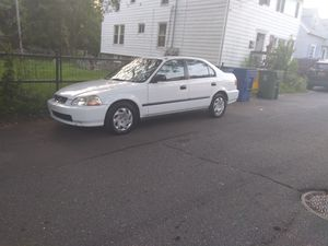 Honda civic 97 auto for Sale in Wolcott, CT