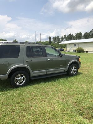 2002 Ford Explorer for Sale in Dublin, GA
