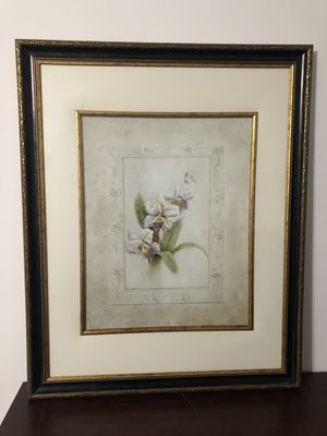 Beautiful wall decor or a table top frame for Sale in Waldorf, MD