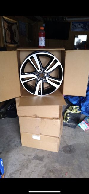 "18"" GM Rims for Sale in Indianapolis, IN"