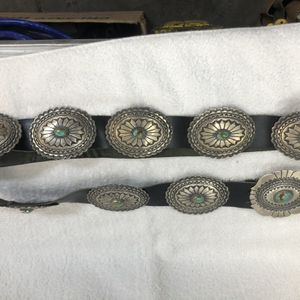 Native American Concho Belt for Sale in Sandy, UT