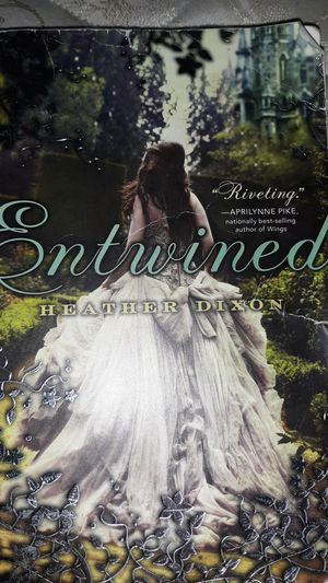 Entwined book for Sale in Erie, PA