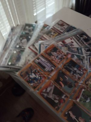 Collector's baseball cards for Sale in Penn, PA